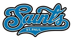 Saint Paul Saints Baseball