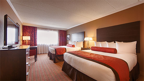 Hotels in Burnsville MN