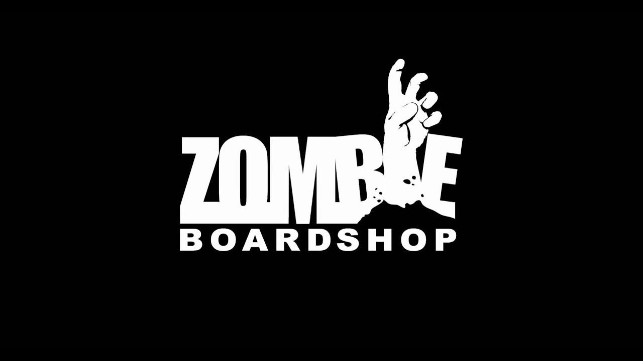 Zombie Boardshop