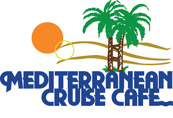 Mediterranean Cruise Cafe Meeting Space