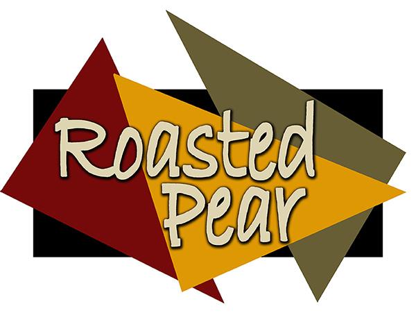 Roasted Pear