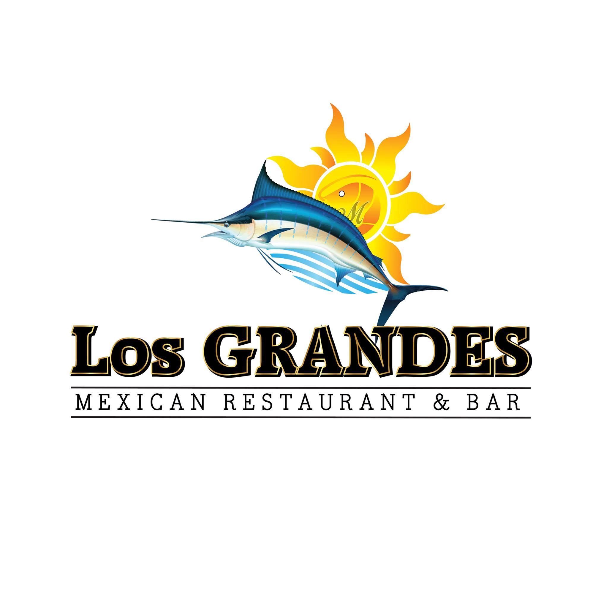 Los Grandes Mexican Restaurant & Bar