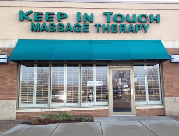 Keep In Touch Massage