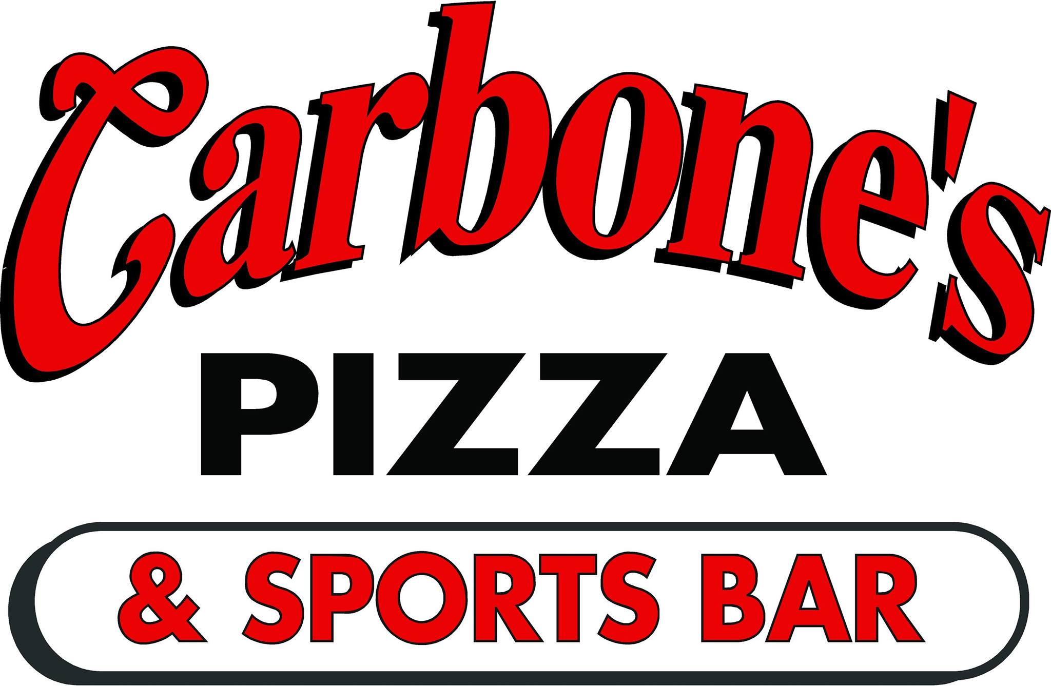 Carbone's Pizza & Sports Bar
