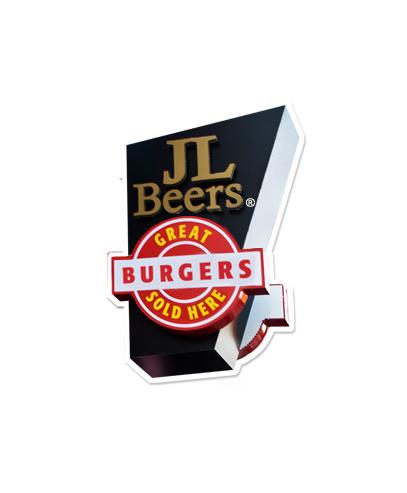 JL Beers Burnsville