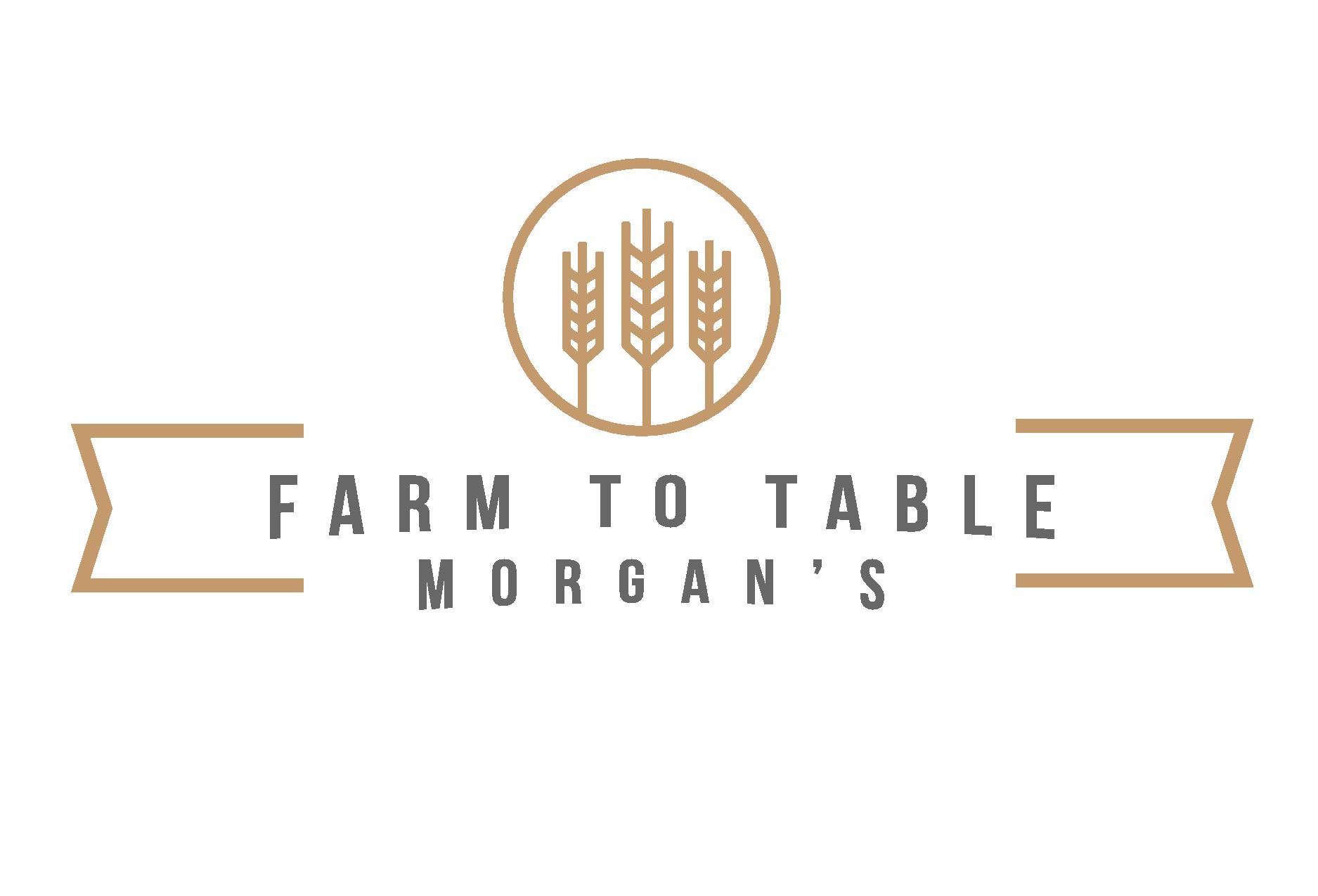 Morgan's Farm to Table Restaurant