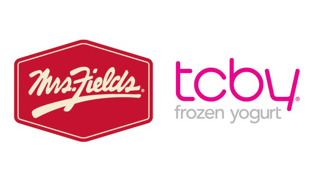 Mrs. Fields/TCBY Frozen Yogurt