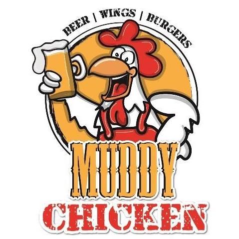 Muddy Chicken