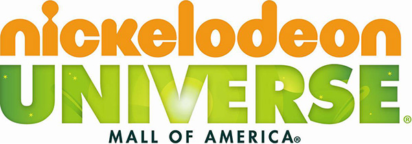 Nickelodeon Universe® at the Mall of America®