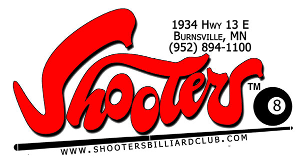 Shooters Billiard Club Cafe & Pro Shop