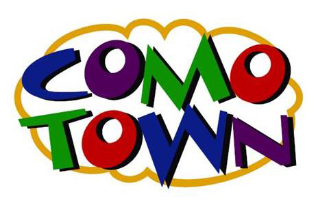 Como Town Amusement Park