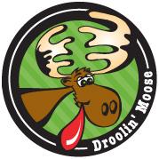 Droolin' Moose