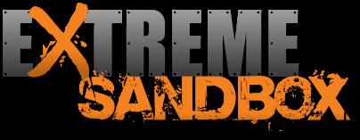Extreme Sandbox