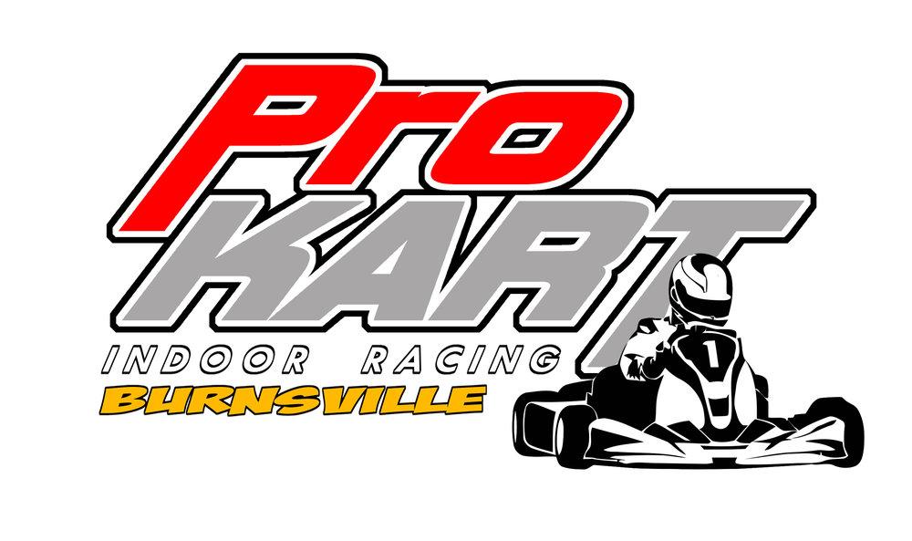 ProKart Indoor Racing Burnsville