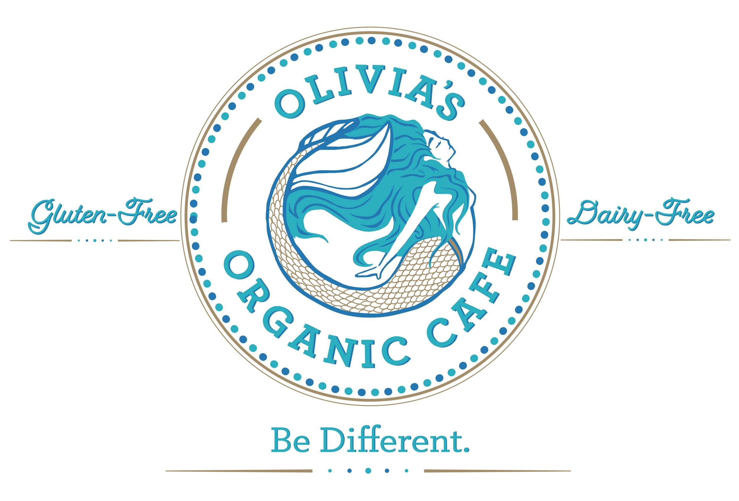 Olivia's Organic Café