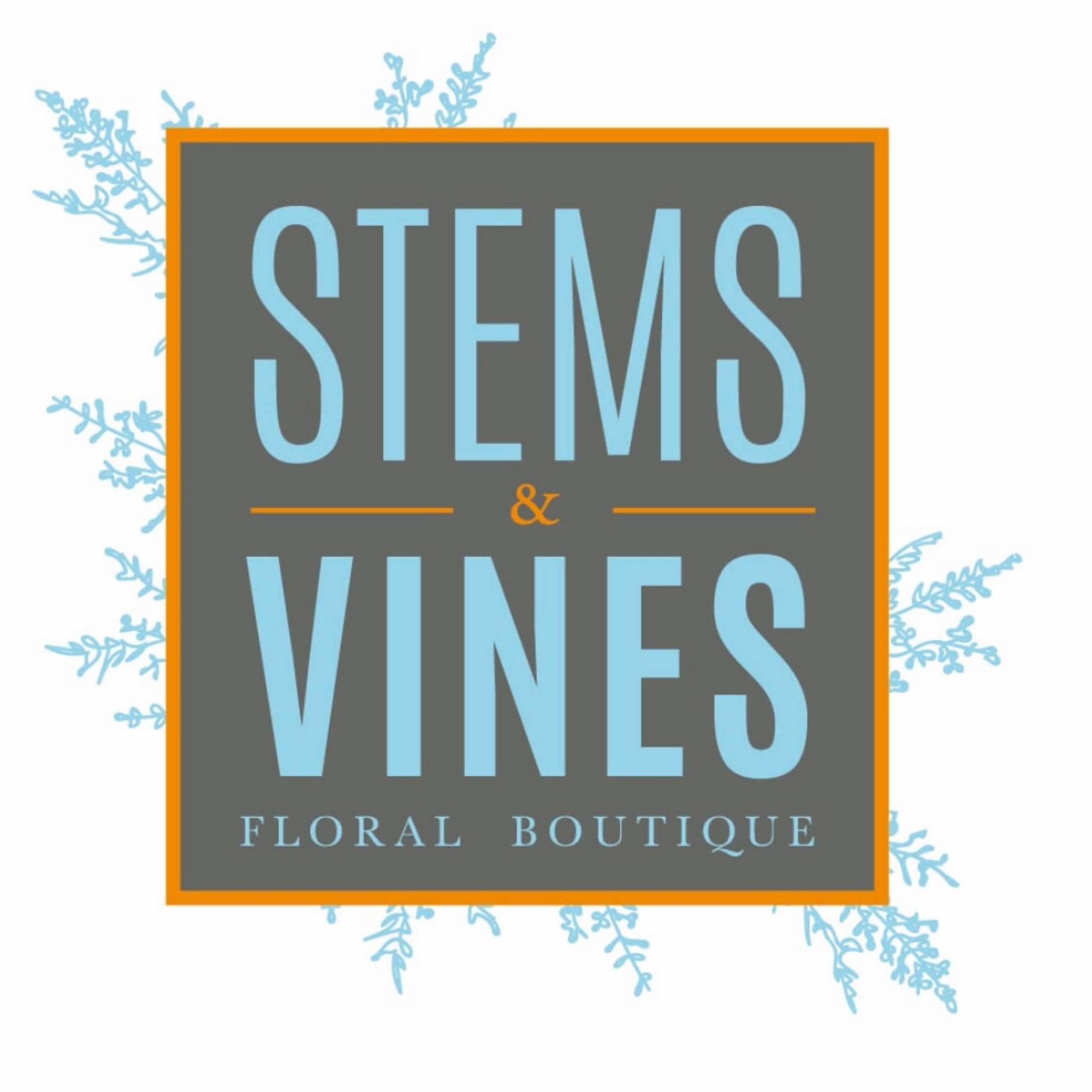 Stems & Vines Floral Boutique