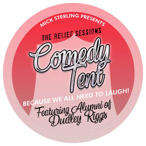 Comedy Relief Sessions