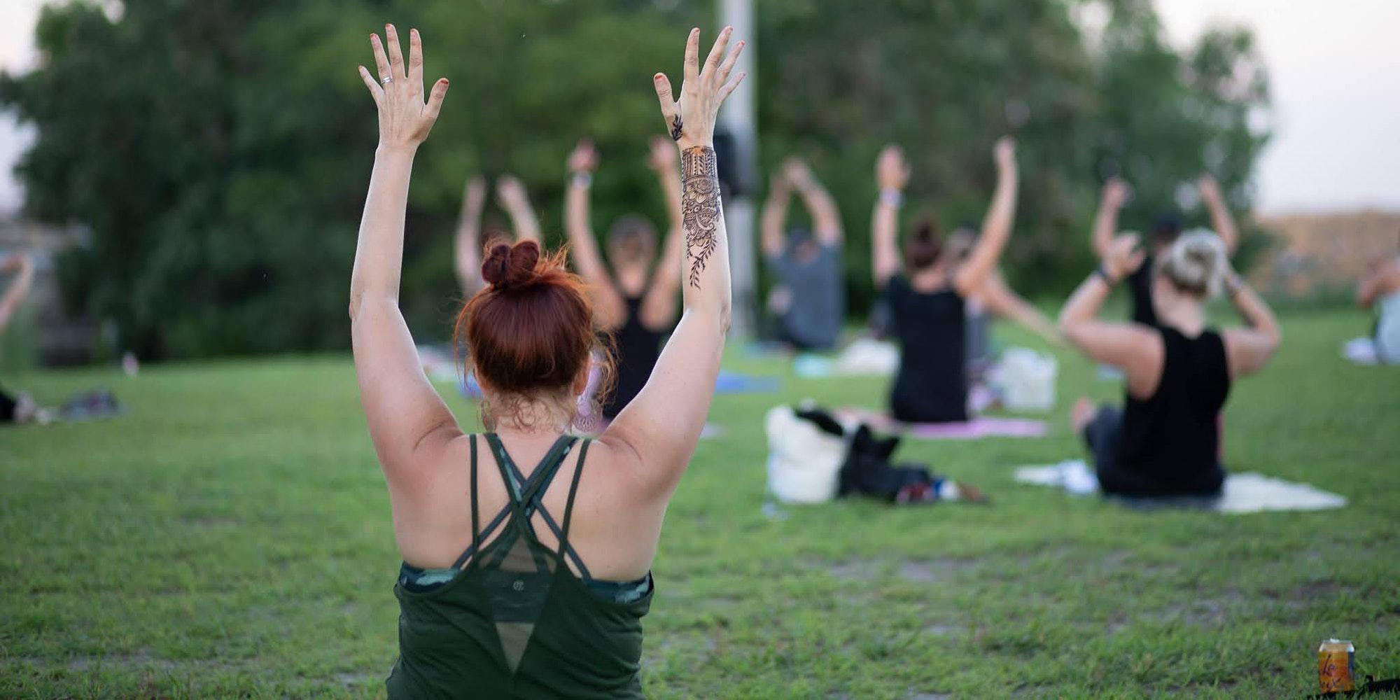 Yoga Fest 2021