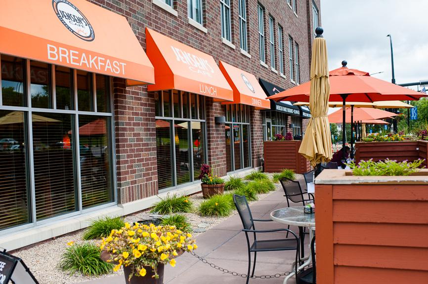 Jensen's Cafe - Burnsville MN