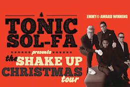 Tonic Sol Fa Christmas 2021
