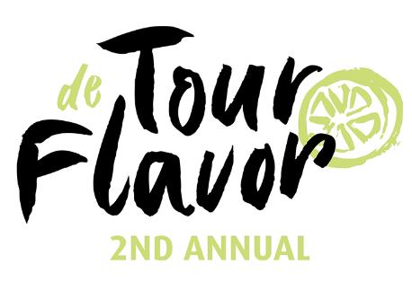 Tour de Flavor