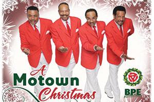 Motown Christmas 2021