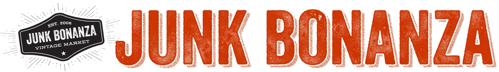 Junk Bonanza Logo