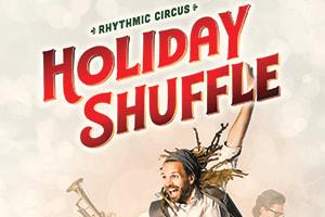 Rhythmic Circus Holiday Shuffle