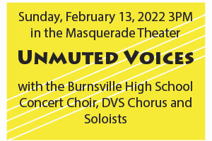 Unmuted Voices